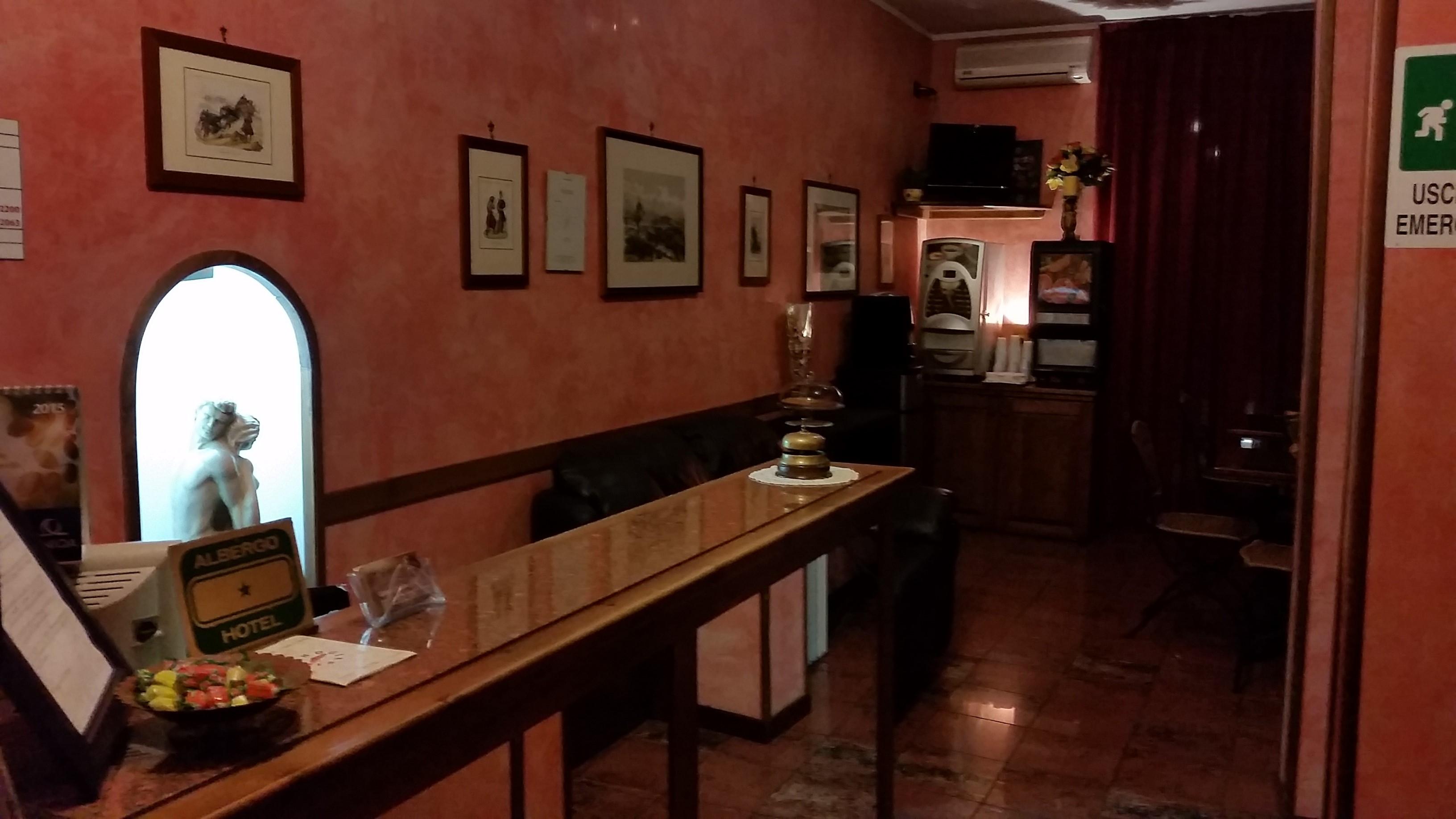 Milano Hotel Via Porpora